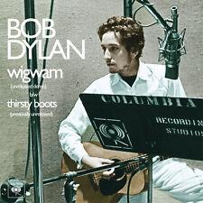 "BOB DYLAN WIGWAM / THIRSTY BOOTS VINILE 7""  NUOVO SIGILLATO RSD 2013"