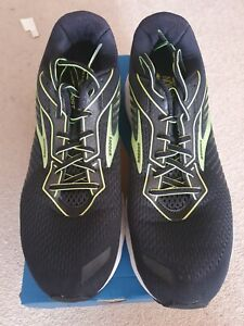 Brooks Ghost 12.  UK size 10.5.  Running shoes, trainers.