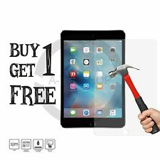 Tempered Glass 100% Clean Film Screen Protector for Apple iPad mini 4