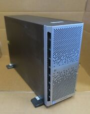 HP Proliant ML350e G8 Intel 4 Core E5-2407 2.2Ghz 32GB Tower Server 470065-733