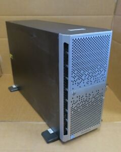 HP Proliant ML350e GEN8 Intel 4 Core E5-2407 2.2Ghz 32GB Tower Server 470065-733
