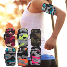 Running Armband Phone Holder for iPhone 7/6/6S S5/S4/S3 Sweat Resistant Sports