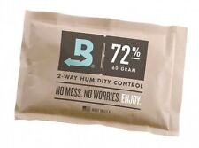 Boveda 72% RH 2-way Humidity Control, Large 60 gram, wrapped (60g) RM24