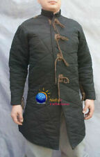 Medieval Knight Armor Outfit Clothing Gambeson sca/Hema/Larp Dress Reenactment