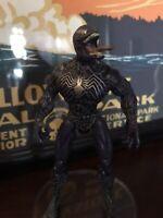 Venom Spider-Man Action Figure
