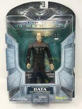 Star Trek Nemesis Commander Data Tricorder Action Figure Art Asylum