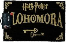 Pyramid Harry Potter Door Mat - Alohomora - NEW