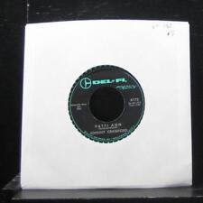 "Johnny Crawford - Patti Ann / Donna 7"" VG+ 4172 Vinyl 45 Del Fi 1962 USA"