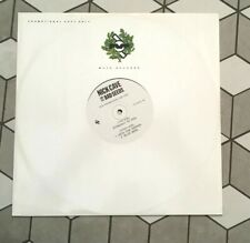 """NICK CAVE & THE BAD SEEDS STRAIGHT TO YOU mute New unplayed PROMO 12"""" vinyl"""