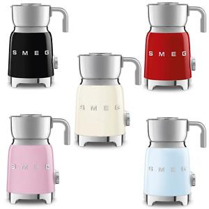 Montalatte multifunzione Smeg 6 funzioni latte caldo / freddo Multicolor