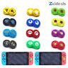 Thumbstick Cap Grip Cover for Nintendo Switch Joy-Con Zelda Mario Splatoon NEW
