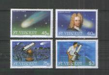 St. Vincent 932-35 ** Komet Halley , Weltraum (1986)