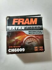 Fram Extra Guard ch6009 Engine Oil Filter Fits Honda Motorcycle