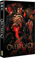 ★ Overlord ★ Intégrale - Édition DVD