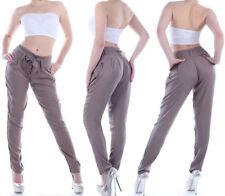Markenlose Hosengröße 38 Damenhosen im Chinos-Stil