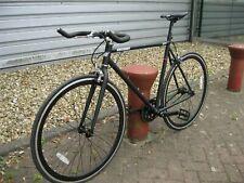 Single Speed Fixed Gear Road Bike | Flip Flop Hub Bicylcle | 62CM  | High Spec