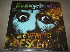 EVANGELICALS The Evening Descends RARE FACTORY SEALED NEW Vinyl LP 2008 DOC004