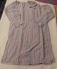 Herrenhemd Arbeitshemd Nachthemd Mittelalterhemd lang + kurz Arm Baumwolle neu