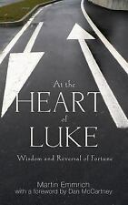 At the Heart of Luke by Martin Emmrich (2013)