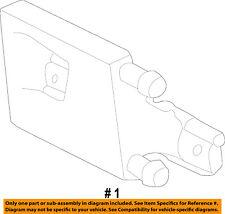 FORD OEM Power Steering Oil Fluid Cooler-Power Steering Cooler 3C3Z3D746AA