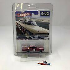 #786  '65 Ford Galaxie * Hot Wheels Racing Stockcar * M5