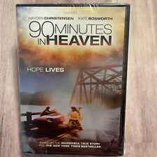90 Minutes in Heaven (DVD, 2015)
