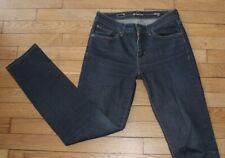 LEVIS 470 Jeans pour Femme W 27 - L 30 Taille Fr 36 CLASSIC RISE SLIM Réf Y196