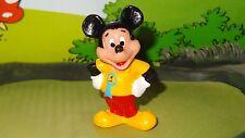 New listing #1 Ribbon Mickey Mouse Walt Disney Productions Original Rare Vintage Display Toy