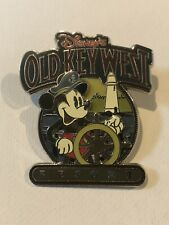 New listing Walt Disney World Resort Pin Old Key West Steamboat Mickey Mouse