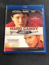Hard Candy Pre-Owned Bluray Disc