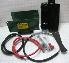 Bunton Mower Battery Box