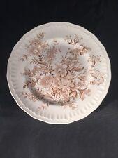 Swinnertons Staffordshire Montrose Plate