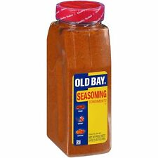 OLD BAY Seafood Seasoning 24 oz Jumbo Size Container
