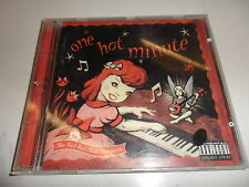 CD  Red Hot Chili Peppers - One Hot Minute