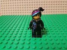 Lego Movie Wyld Style Minifigure Brand New Ready To Ship