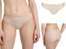 Perizomi , tanga , slip e culottes da donna beigi medi poliammide