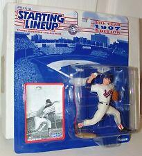 MLB Starting Lineup Collectors Club Nolan Ryan 1967 Jacksonville Suns 1997