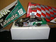 1/24 RCCA 1999 Bobby Labonte #18 MBNA nascar Pontiac 1 of 1500
