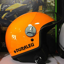 casco Pool fluo arancio L*