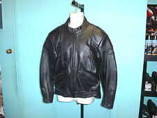 BELSTAFF CHALLENGER-CLASSIC/RETRO/TRADITIONAL STYLE LEATHER MOTORCYCLE JACKET
