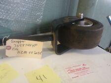 SNAPPER 70587444P CASTER WHEEL ASSY,