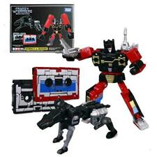 Transformers Masterpiece MP-15 Rumble & Jaguar Cassettes Takara Tomy  16