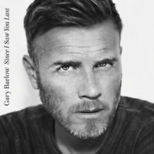 Gary Barlow - Since I Saw You Last [New CD]
