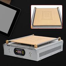 """14"""" Lcd Touch Screen Separator Ptc Heating Film Phone Tablet Screen Repair Tool"""