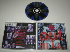 Red Hot Chili Peppers/Out in L.A. (emi/7243 8 29665 2 4) CD Album