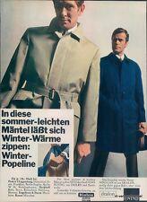 Nino-Diolen-1969-Reklame-Werbung-genuine Advert-La publicité-nl-Versandhandel