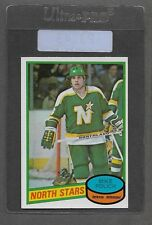 ** 1980-81 OPC Mike Polich #363 (NM-MT) High Grade Hockey Set Break **  P3243