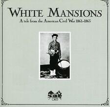 White Mansions - White Mansions [New CD]