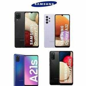 NEW SAMSUNG GALAXY A01CORE A11 A02s A10s A21s A12 128GB UNLOCKED SMARTPHONE SALE