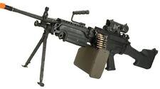 G&P M249 SAW Airsoft AEG Rifle
